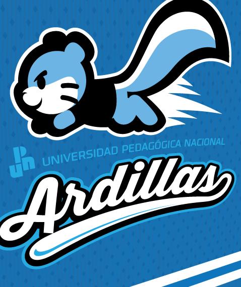 Logo deportes UPN by RoninYorch