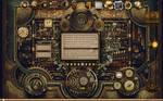 The Best Steampunkdesktop