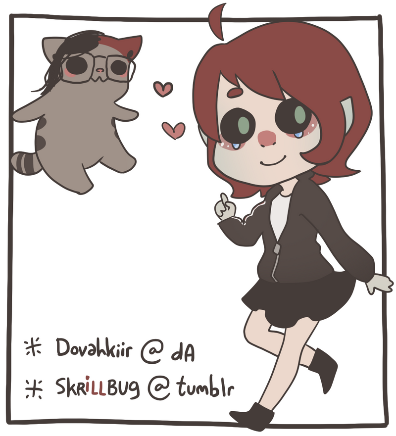 skrillbug's Profile Picture