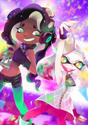 OFF THE HOOK by FISKKI