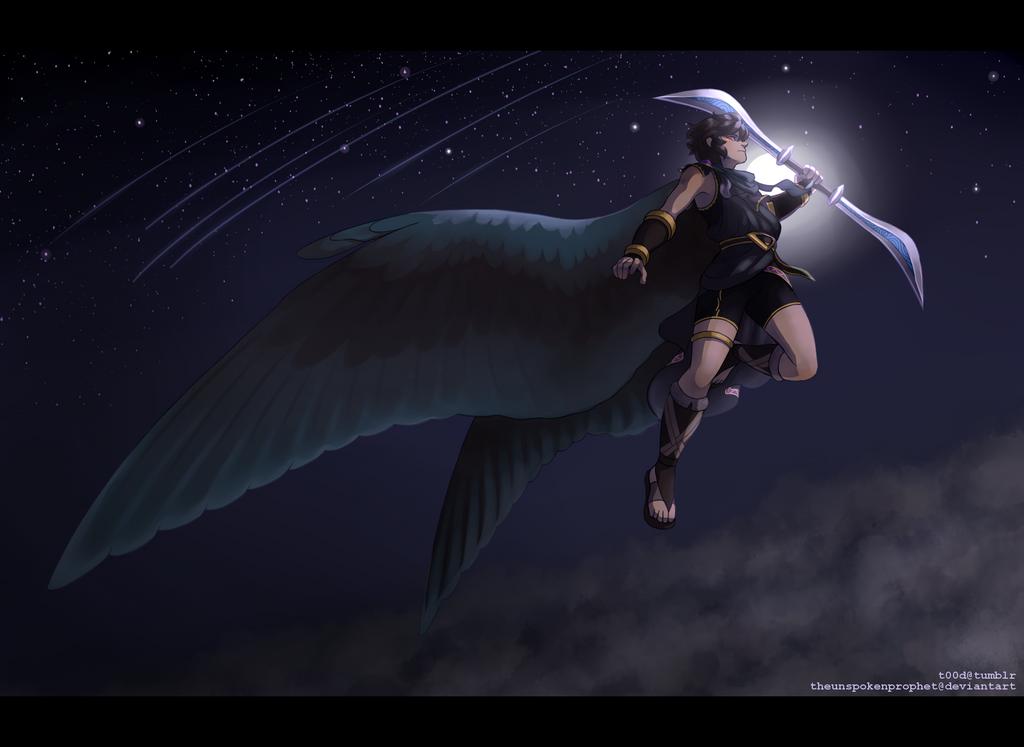 Moonlight By Theunspokenprophet On DeviantArt