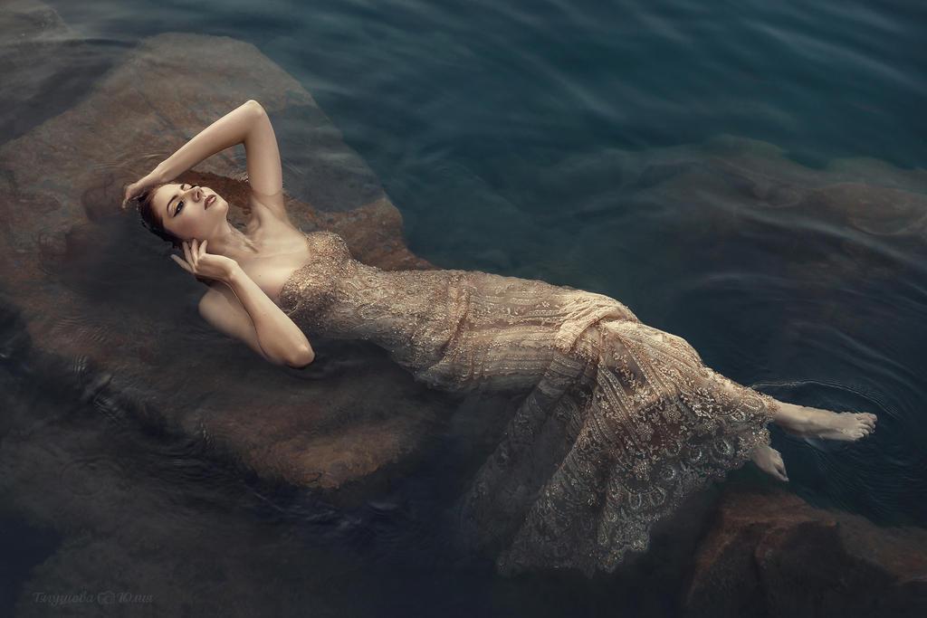 Poseidon's Bride