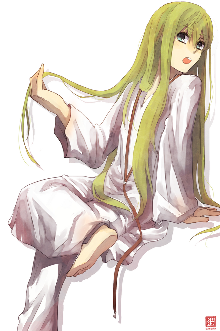 Karaka The Lost Time Keeper [Complete] Enkidu___fate_by_kurolilly-d53sa7x