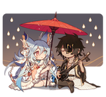 [C] Karakuri and Ainu