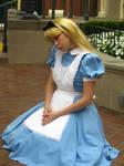 Sad Alice is sad