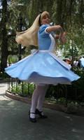 Ballerina Alice