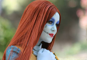 Sally by DisneyLizzi