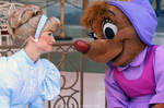 Cinderella and Perla 02