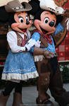 Minnie and Mickey: Country