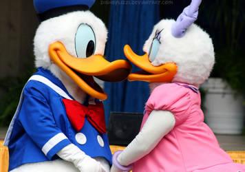 Donald and Daisy 02