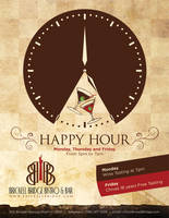 Miami Restaurant - Happy Hour by krisalva
