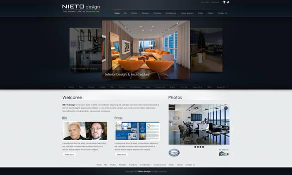 Interior Design and Arquitecture