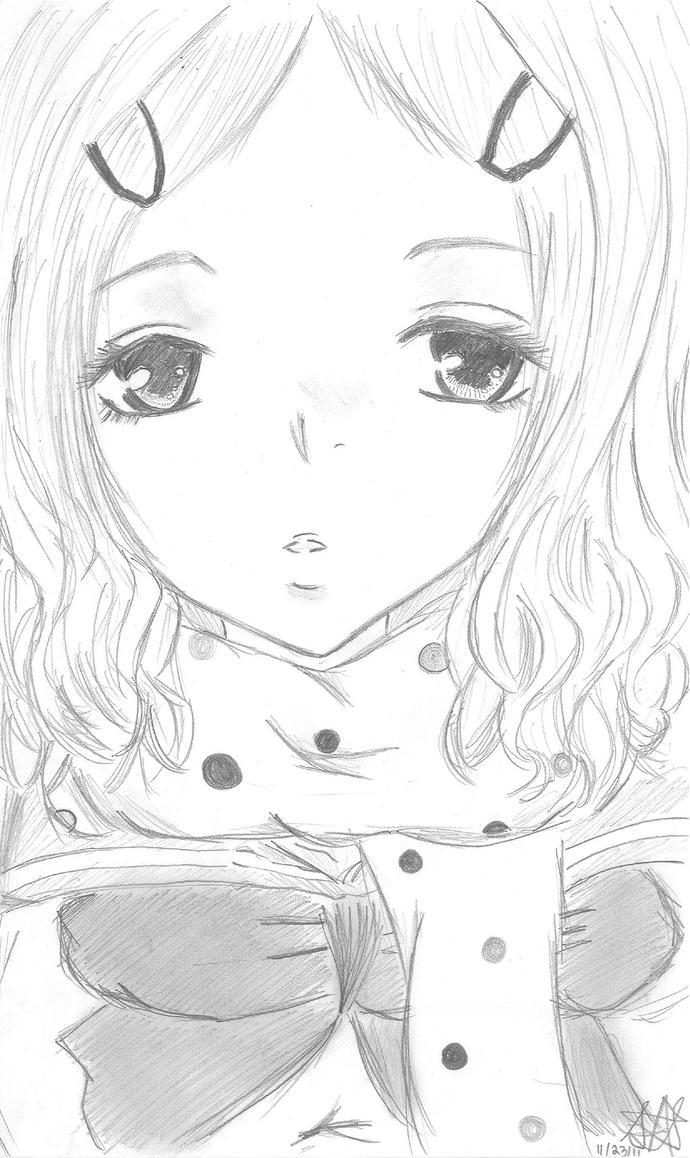 Shiina by SeikotoKazuko