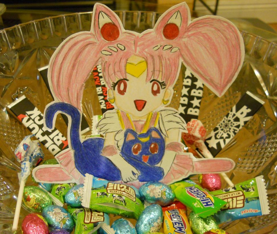 Wanna buy candy?? by SeikotoKazuko