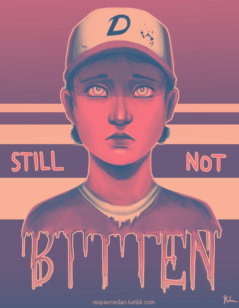 TWDG: Still not bitten by Becken95