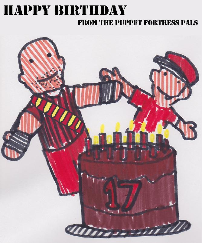 File:The birthday cake (4955512338).jpg - Wikimedia Commons |Creative Commons Birthday