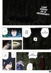 Naruto manga 578 pag 2 AK by IITheYahikoDarkII