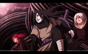 Naruto 634 WhatWill Be The Truth by IITheYahikoDarkII