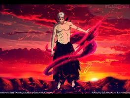 Naruto 639 There Is Nothing by IITheYahikoDarkII