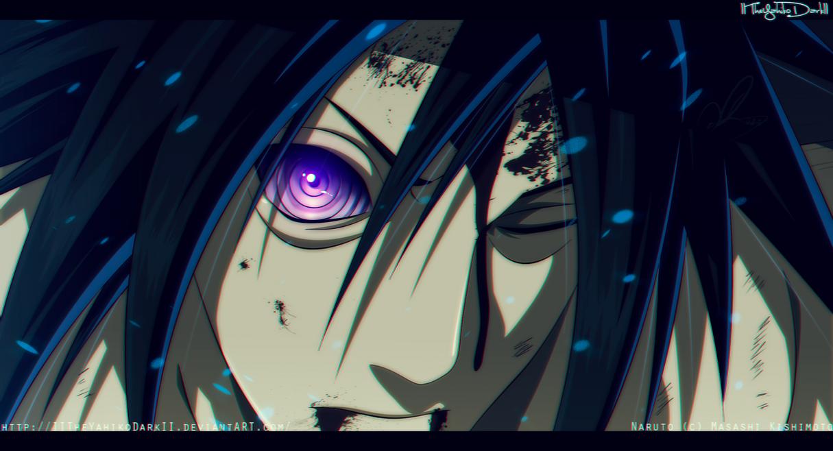 Naruto 659 Rinbo Hengoku by IITheYahikoDarkII