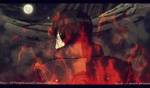 Naruto 667 The Red Beast Is Born