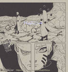 Naruto 670 Sage Of The Six Paths Spoiler