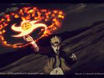 Naruto 673 Senpo Yoton Rasen Shuriken