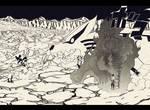 Naruto Manga 674 line of battle Spoiler