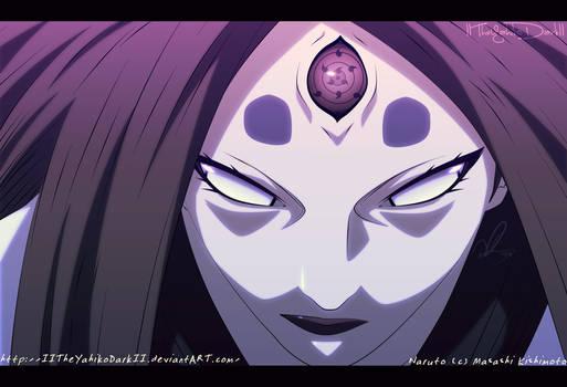 Naruto 679 The Final Enemy