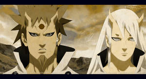 Naruto 681 Blood Of Brothers