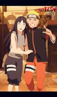 Naruto The Last Movie Naruhina