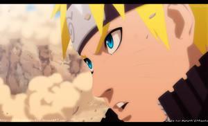 Naruto 692 The Last War