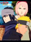 Naruto The Last Movie Legacy