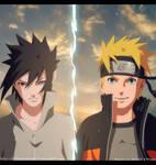 Naruto 693 Thou Shalt Die Here