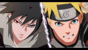 Naruto 694 You Will Dwell by IITheYahikoDarkII