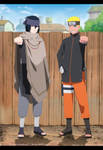 Naruto The Last  Thanks For 300.000 Pageviews