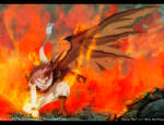 Fairy Tail 435 Etherious Natsu Dragneel