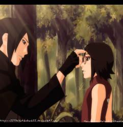 Naruto 700+10 I Will Definitely Return Daughter by IITheYahikoDarkII