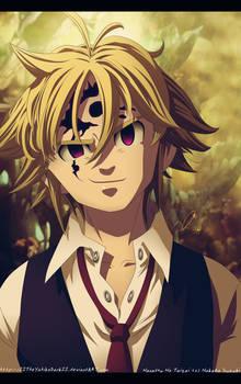Nanatsu No Taizai 194 The Return Of The King Demon