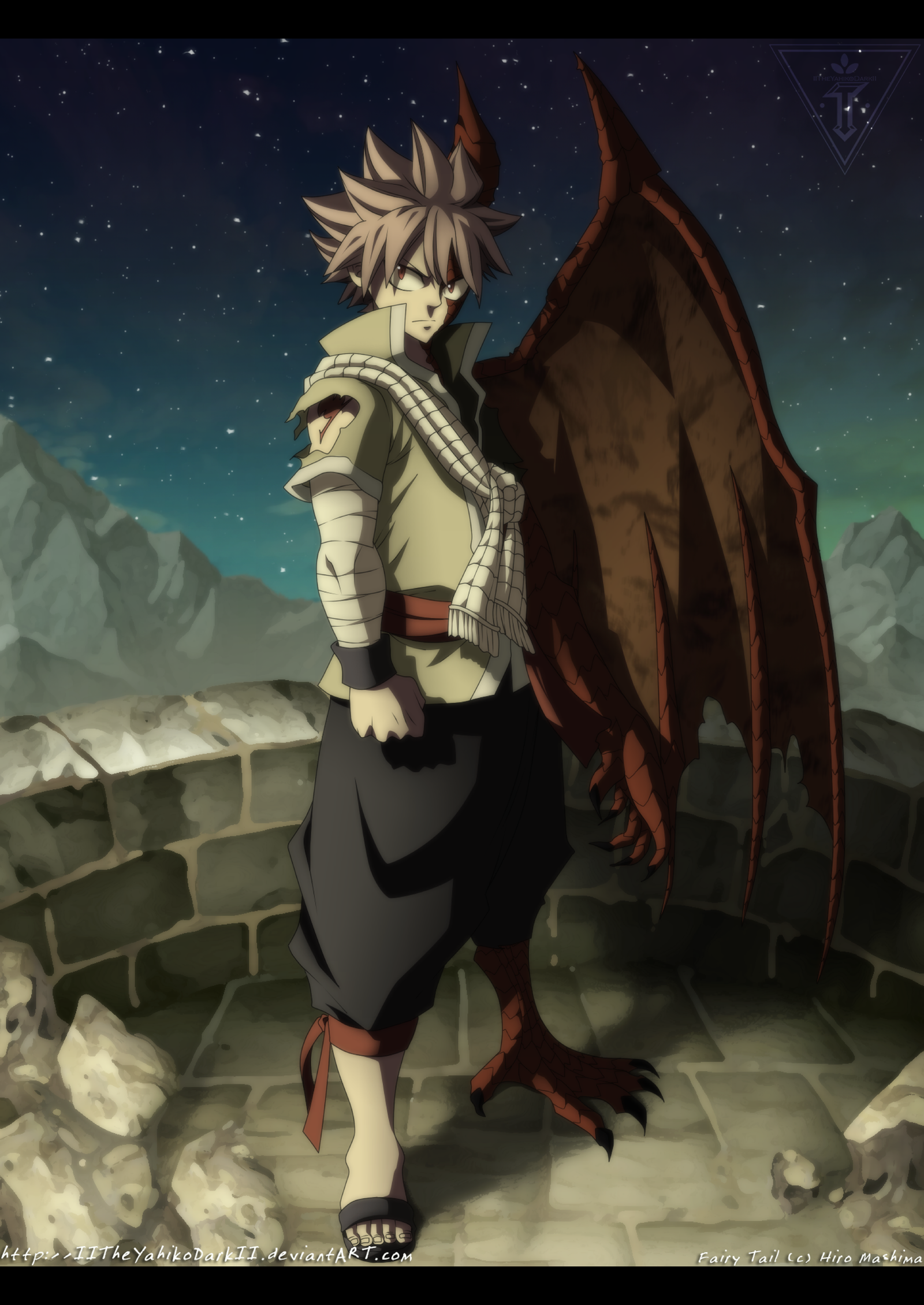 Fairy Tail Dragon Cry Ger Sub