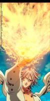 Nanatsu No Taizai 275 Divine Force