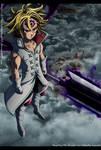 Nanatsu No Taizai Prelude To Demons