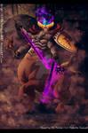 Nanatsu No Taizai  292 The Original Demon