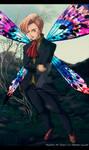Nanatsu No Taizai 294 The King He Rise