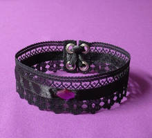 Victorian Choker 2 by Estylissimo