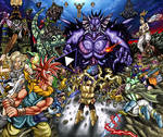 Chrono Trigger - Convergence of Time