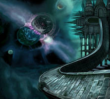 Final Fantasy 9 - Memoria (World Fusion) by SoulStryder210