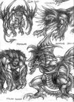 Elym Bat - Golbera - Primawar - Barouq Dragon