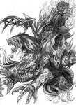 Zarganthian Knights - Boss - Phantom