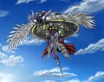 Final Fantasy VIII - Eden (Eternal Breath)